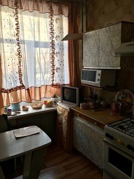 Квартира, Североморск, Комсомольская - Фото 1