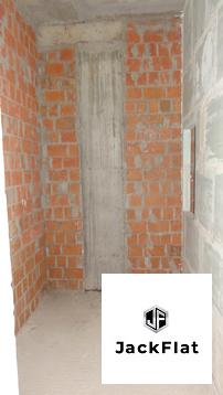 76кв.м, св. планировка, 8этаж, 8 секция - Фото 5