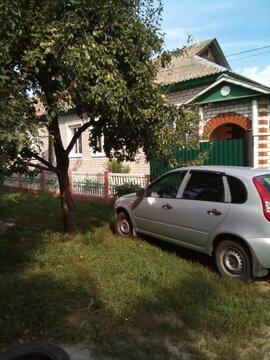 Продажа дома, Стародуб, Стародубский район, Ул. Кооперативная - Фото 2
