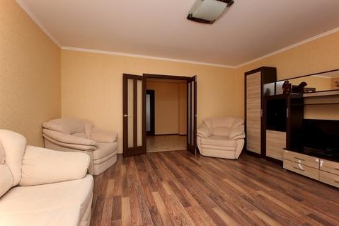 Сдается двухкомнатная квартира на ул. Маршала Жукова - Фото 1