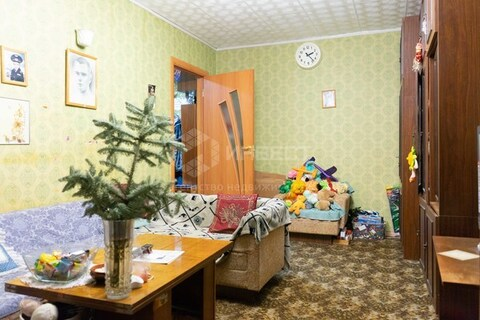 Квартира, Мурманск, Буркова - Фото 3