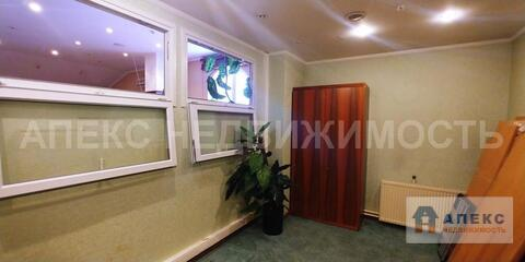 Аренда офиса 100 м2 м. Новокузнецкая в бизнес-центре класса В в . - Фото 3