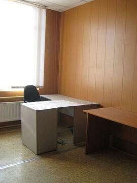 Сдам складское помещение 532 кв.м, м. Проспект Ветеранов - Фото 4