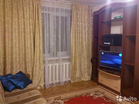 Комната 20 м в 1-к, 3/9 эт. - Фото 1