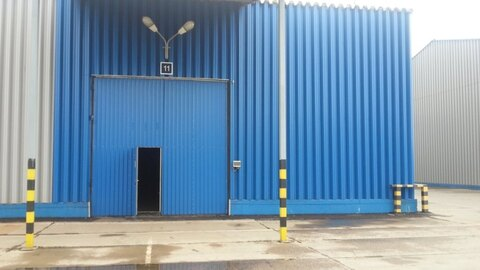 Холодный склад ангар — Без комиссии - Фото 3