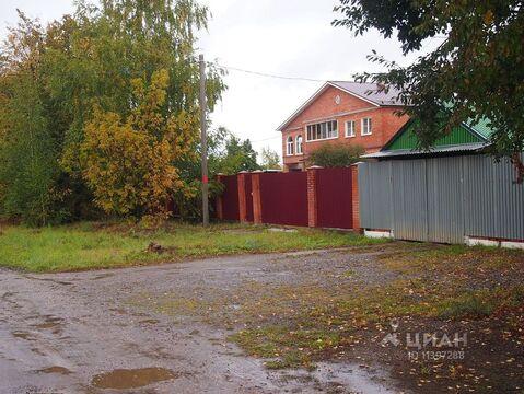 Продажа участка, Кашира, Каширский район, Улица Рябиновая - Фото 2