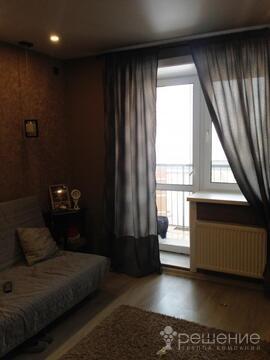 Продается квартира 34,1 кв.м, г. Хабаровск, ул. Совхозная - Фото 1