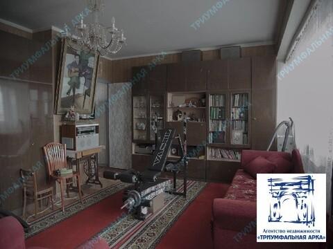 Продажа квартиры, м. Проспект Мира, Ул. Переяславская Б. - Фото 5