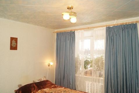 Продается 1-комн квартира в п.Балакирево - Фото 2