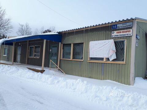 Продажа производственного помещения, Сургутский район - Фото 2