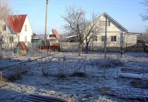 Продается дача, Москва г, Рогово п, 20м2, 6 сот - Фото 2