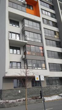 Продам 2-комн. квартиру 60 кв.м. в мкр. Европейский, дом сдан. - Фото 1