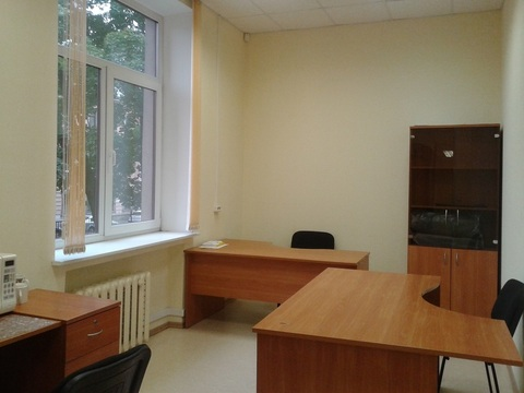 Сдам небольшой офис 14,6 кв. м недалеко от Горьковской. - Фото 5