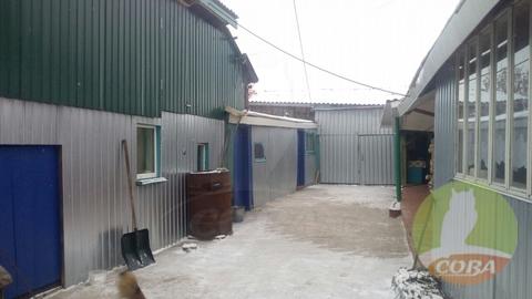 Продажа дома, Кодское, Шатровский район - Фото 3