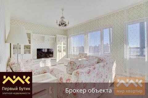 Продается 3к.кв, Мебельная - Фото 1