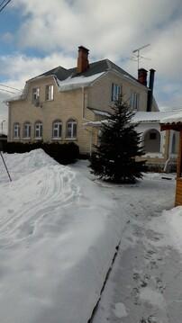Дом по Калужскому шоссе - Фото 1