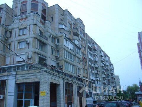Продажа квартиры, Саратов, Ул. Валовая - Фото 1