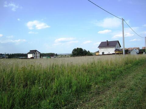 Участок 15 соток в деревне Савельево, Дмитровского р-на. - Фото 2