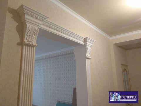 3-х квартира с ремонтом 120 кв.м. в курортной зоне - Фото 1