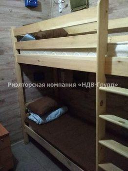 Аренда комнаты, Хабаровск, Ул. Владивостокская - Фото 1