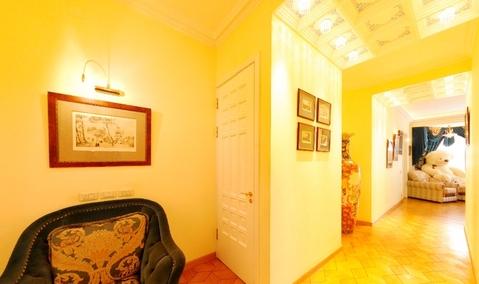 Продам 6-к квартиру, Москва г, переулок Тишинский Б 38с1 - Фото 2