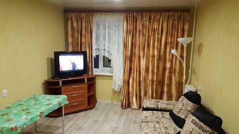 Сдается комната 18 кв.м. в общежитии ул. Ленина 103. - Фото 2