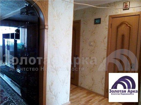 Продажа квартиры, Крымск, Крымский район, Ленейная улица - Фото 4