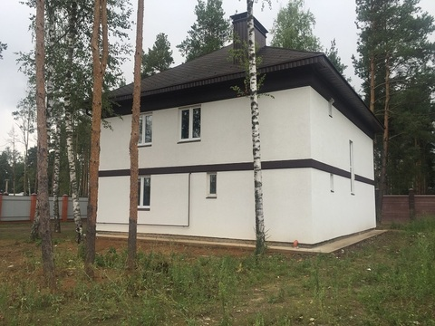 Дом 192 кв.м. пос. Ильинский Раменский р-он на 12,50 соток - Фото 3