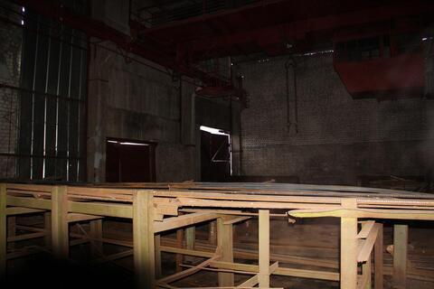 Сдам производственно-складское помещение 2500 м2 H-7,5 м - Фото 2