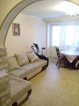 3 150 000 Руб., Продам большую 4-к квартиру на Одесской, Купить квартиру в Тюмени по недорогой цене, ID объекта - 319626835 - Фото 1