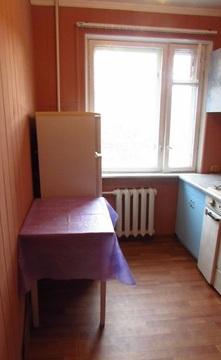 1-комнатная квартира с мебелью и техникой. - Фото 2