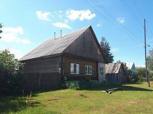 Продажа дома, Андреево, Судогодский район, Ул. Советская - Фото 1