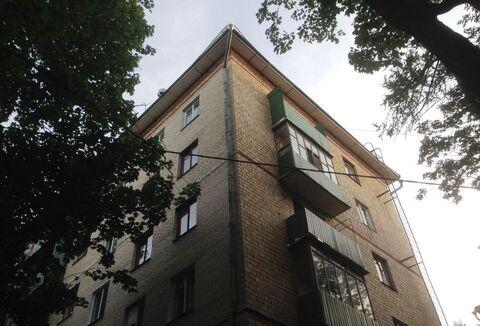 2-х к.кв.м. - Полежаевская, бул. Ген. Карбышева, 4 - Фото 4