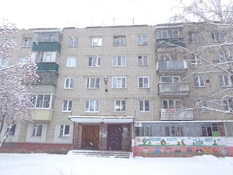 Комнаты, пер. Рудный, д.6 - Фото 3
