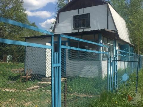 Участок 8 соток с Домом в Щелково - Фото 2