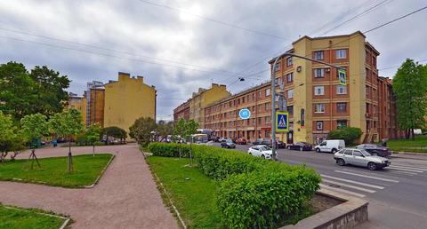 Объявление №60686290: Помещение в аренду. Санкт-Петербург, Старо-Петергофский пр-кт., 41,