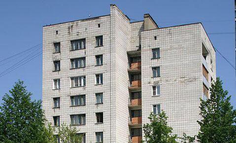 Эксклюзив! Продается комната в 2-х комнатной квартире, р-он Вокзала. - Фото 2