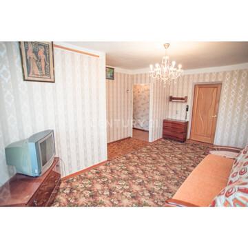 Продается двухкомнатная квартира по адресу: ул. Вр. Михайлова, д 31 - Фото 1