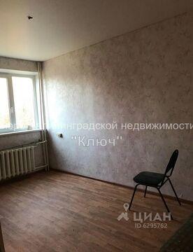Продажа комнаты, Калининград, Ремонтный пер. - Фото 1