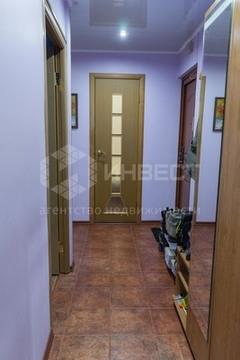 Продажа квартиры, фадеев ручей - Фото 4