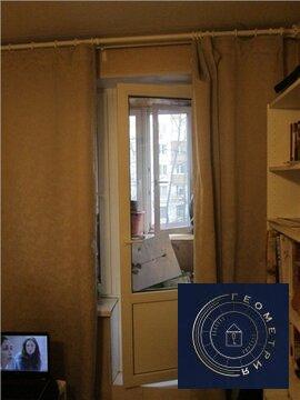 3к кв, м. Новогиреево, Зеленый проспект, 50 (ном. объекта: 30414) - Фото 4