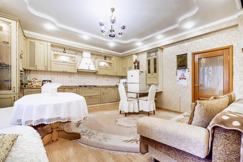 2-комнатная квартира 119 кв.м. 3/5 кирп на Щапова, д.15 - Фото 2