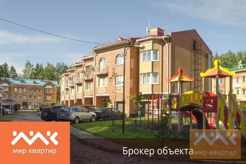 Продается дом, Новое Девяткино д. - Фото 1