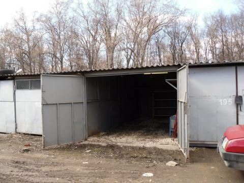 Использование гаража на длительный срок м. Преображенская пл. - Фото 2