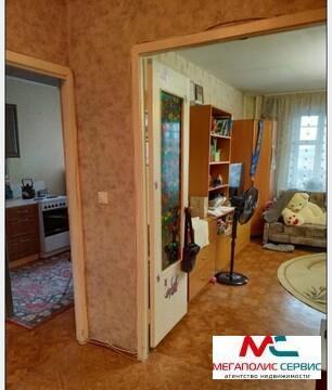Cдается 1-я квартира в центре г.Железнодорожный 41/21/10 - Фото 3