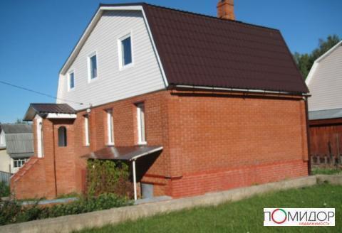 Продается частный дом, Солнечногорский район, д Тимоново СНТ «Березка» - Фото 2