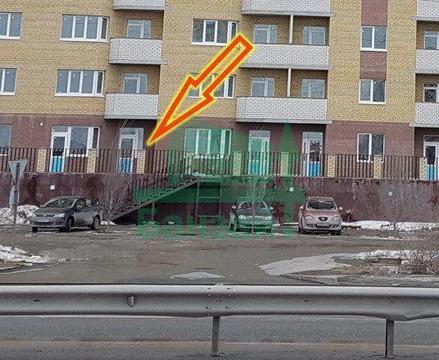 Аренда торгового помещения, Тюмень, Ул. Мельникайте - Фото 3
