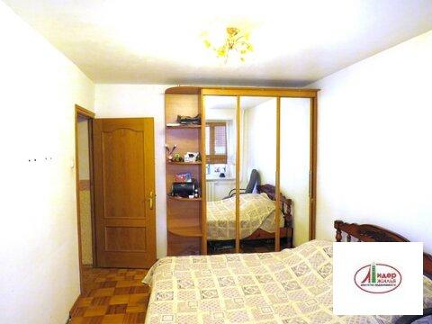 3 комнатная квартира, ул. Комсомольская, д. 18, г. Щелково - Фото 4
