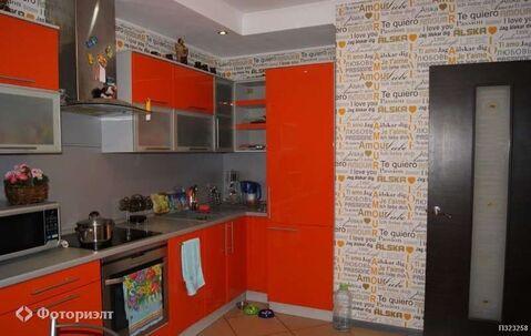 Квартира 3-комнатная Саратов, Центр, ул Соколовая - Фото 1