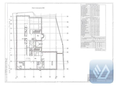 Сдам офис 4000 кв.м, бизнес-центр класса A «Демидов двор» - Фото 2